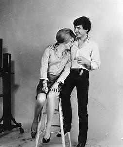 David Bailey with Catherine Deneuve, 1966 | Couples who ...