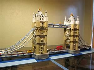 Lego Tower Bridge : tower bridge elderplay ~ Jslefanu.com Haus und Dekorationen