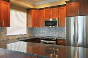 Bulkhead Cabinets embellish your kitchen with a fabulous aesthetic appeal