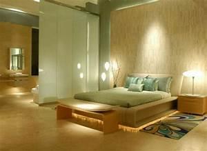 Deco Chambre Zen : 12 id es pour d coration zen de votre chambre coucher ~ Melissatoandfro.com Idées de Décoration
