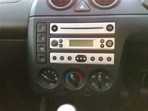 ford 4500 rds eon car stereo in huddersfield west gumtree