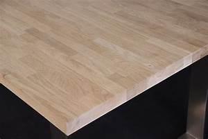 Leimholzplatte Eiche 40mm : tischplatte massivholz eiche kgz 40 2200 1000 ~ Eleganceandgraceweddings.com Haus und Dekorationen