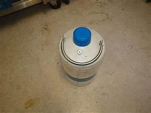 Azote Liquide Achat : vends bonbonne transport azote liquide 250 74000 ~ Melissatoandfro.com Idées de Décoration