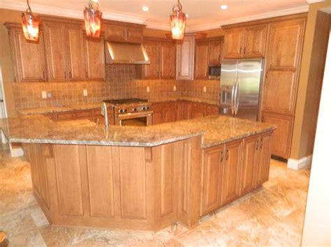 kitchen ideas with oak cabinets kitchen floor ideas with oak cabinets house furniture
