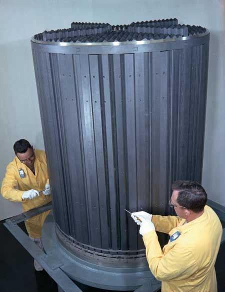 nuclear graphite wikipedia