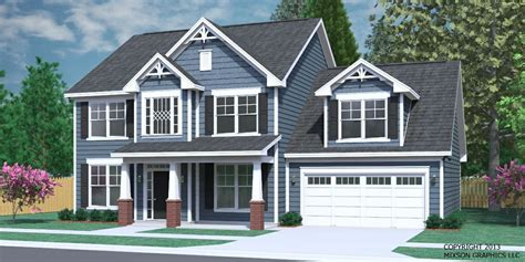 house plan    carver elevation  traditional  story plan  story foyer  open