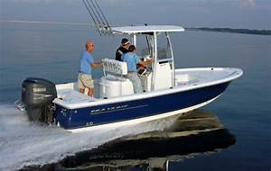 Sea Hunt BX 24 BR Beast Of A Bay Boat