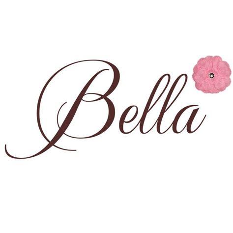 pink and grey nursery flower wall decal by alphabet garden designs