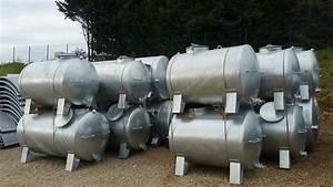 Tonne A Eau Plastique : tonne eau fabrication artisanale 5000 vendre sur marsaleix ~ Dailycaller-alerts.com Idées de Décoration