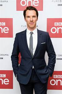 Benedict Cumberbatch Screens Sherlock Christmas Special To
