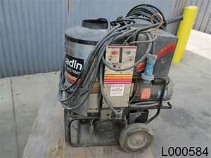 Aaladin Steam Cleaner  U0026 Pressure Washer 14