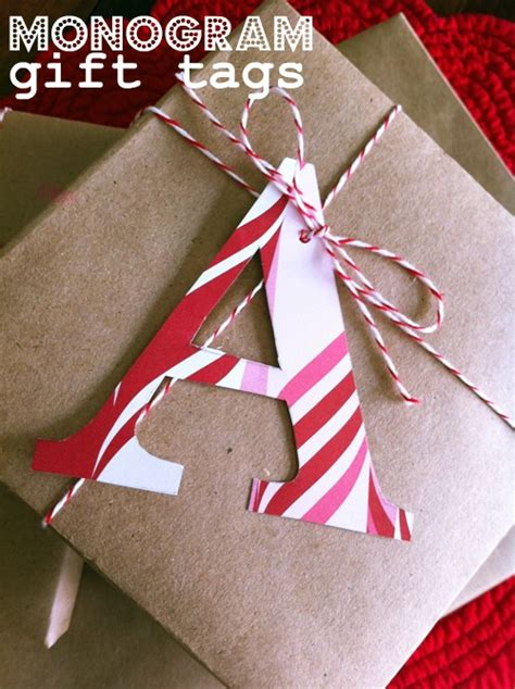 diy gift wrapping ideas  love nerds