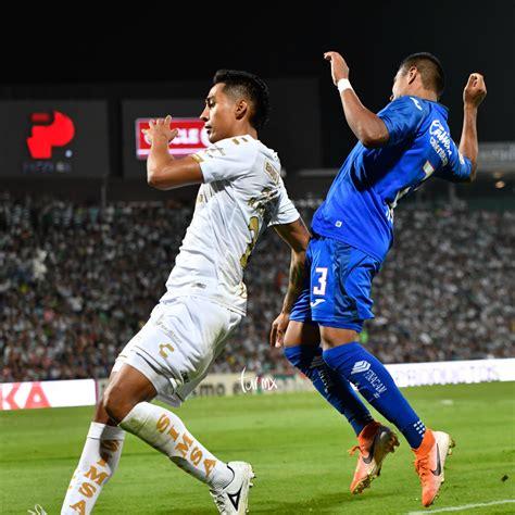 Cruz azul vs santos en vivo y en directo online live streaming partido completo full match: Santos vs Cruz Azul