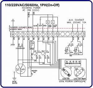 Auma Valve Actuator Wiring Diagram