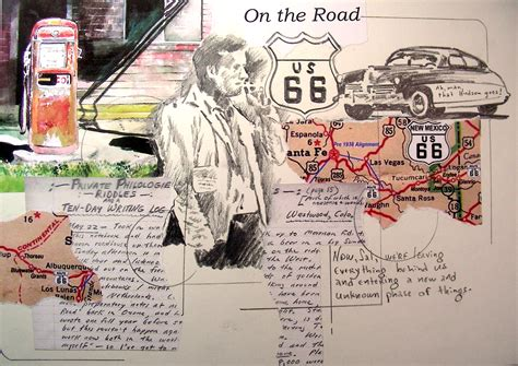 on the highway 66 recollections 54 the art of david tripp