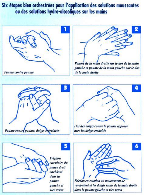 lavage des mains en cuisine collective protocole de lavage des mains en cuisine collective 47