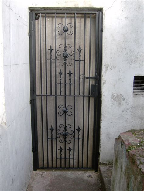 wrought iron security doors wrought iron security gates and grills