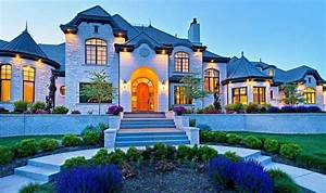 Most, Beautiful, Houses, World, Photos