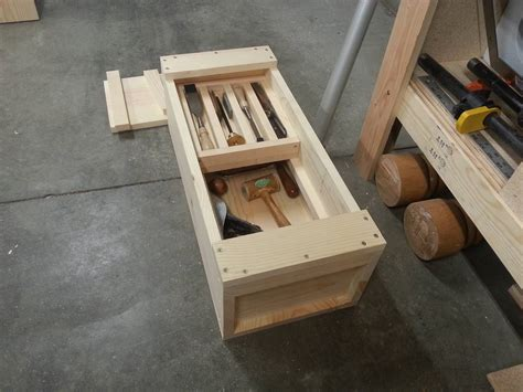 japanese toolbox japanese joinery japanese woodworking