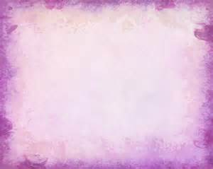 Pretty Purple Borders and Frames