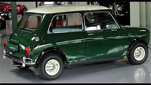 1966 Austin Cooper S Mk 1 -  Goodtimer Ch
