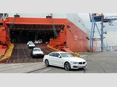 Shipping cartels BMW Pursues Civil Damages Claim against