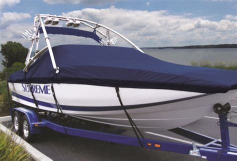 Boat Covers by Custom Fit Boat Covers Carver Covers