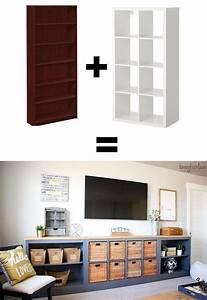 10 Best Ikea Hacks That Will Transform Your Home Salles