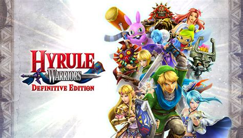 Protect Hyrule As Your Favorite Legend Of Zelda Characters