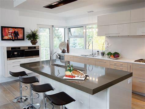 Kitchen8 Kitchen Countertops Toronto  Toronto Kitchen