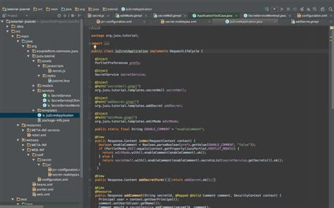 codingame idea editor for intellij idea jetbrains review of the jetbrains intellij ide why we re using it at exo