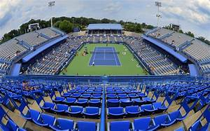 Redskins Seating Chart View A Spectator S Guide To The Citi Open Tennis Tournament