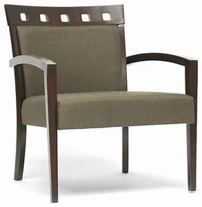 Carmela green brown modern accent chair contemporary for Contemporary accent chairs for living room