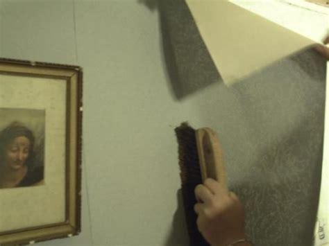 astuce pour decoller du papier peint photos de