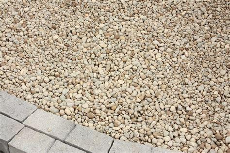 rook pea gravel in