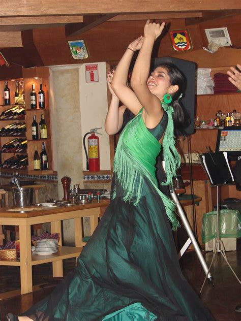flamenco dance  history