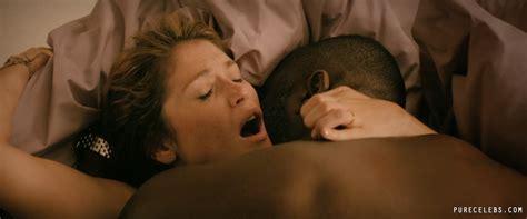 Gemma Arterton Nude Sex Scene From 100 Streets 2016