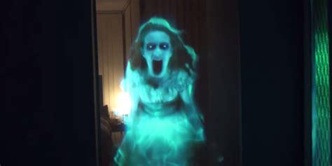 Halloween Hologram Projector Kopen by Crazy Ghost Hologram Effect Alt Az 93 3