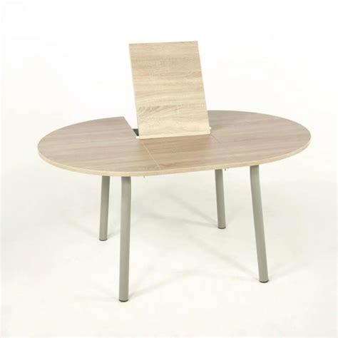 table cuisine 4 pieds table de cuisine extensible en stratifié elli 4 pieds
