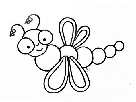 Kriebelbeestjes Kleurplaat by Kleurplaten Kriebelbeestjes Kleurplaat Kleine Beestjes