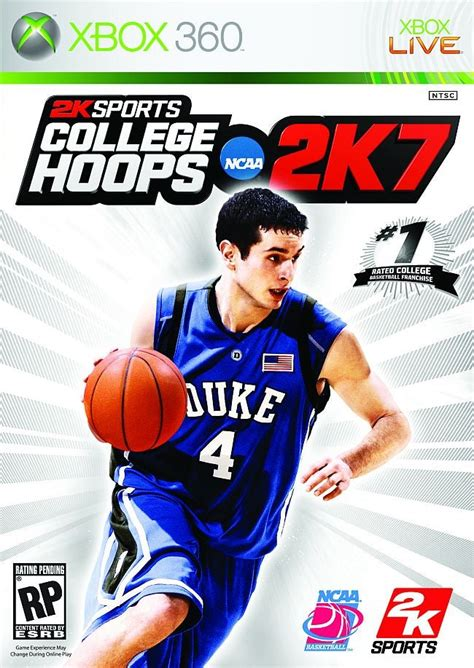 college hoops  xbox  ign
