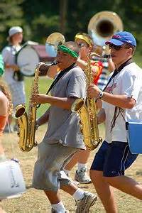 15 Must-see Band Camp Pins | Marching band problems ...