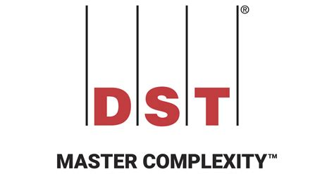 Master Complexity. Discover Opportunity. | DST Systems