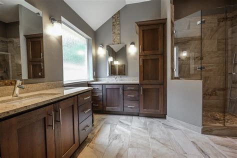 Bathroom Ideas  Houzz Delivers  On Time Baths Express