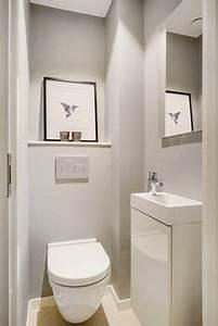 Sehr Kleines Gäste Wc Gestalten : sehr kleines g ste wc gestalten idee f r toilette unter der treppe wohnung pinterest ~ Watch28wear.com Haus und Dekorationen