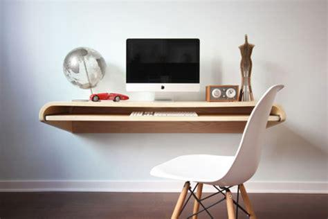 Tisch Ohne Beine by Designer Schreibtisch Modelle Zum Inspirieren Archzine Net