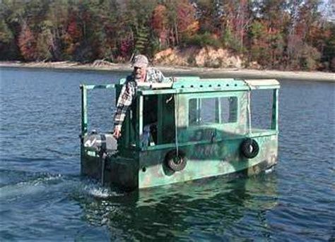 Houseboats Utilities by Dockbox