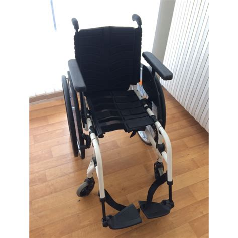 fauteuil roulant manuel xenon 2 sa d occasion sofamed
