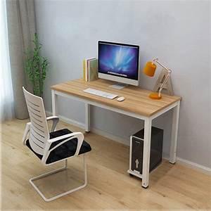 Top, 10, Best, Wooden, Computer, Desks, In, 2019, Review