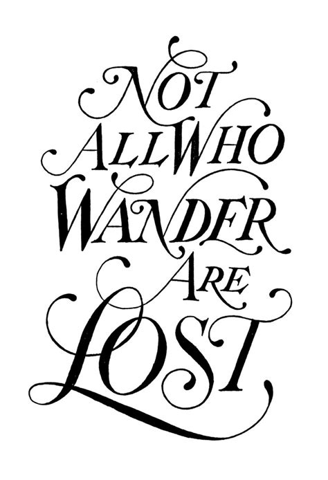 80 best images about Not all who WANDER are LOST... on